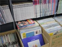 CD アナログ盤(EP・LP) DVD